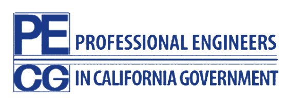 Professional Engineers in California Government