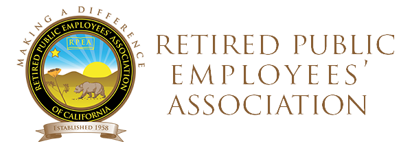 Retired Public Employees' Association