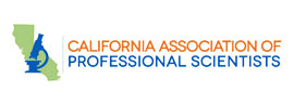 California Association of Professional Scientists