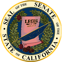 California State Senate Logo