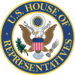 U.S. House of Reprsentative Seal