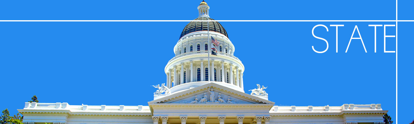 Sacramento Capitol Lobbying Firm